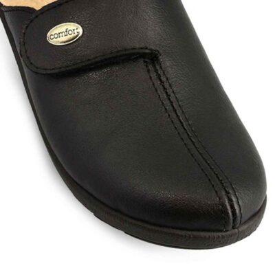 Γυναικείες παντόφλες Parex 10122153 Black