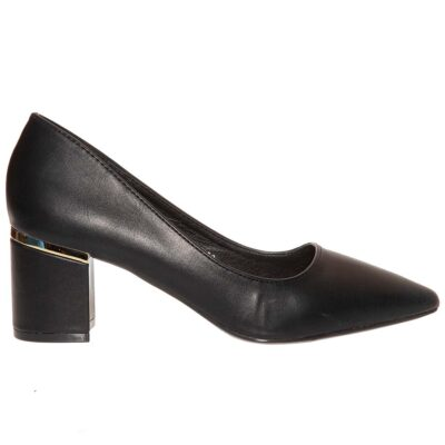 Venini by Envie pumps S31-12127 Black