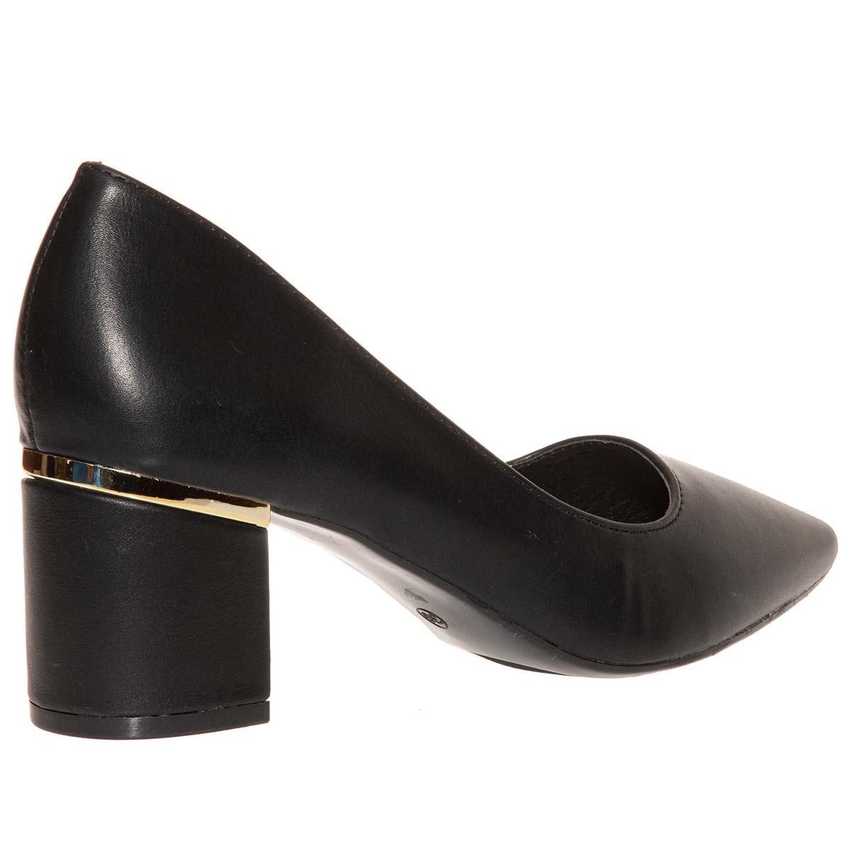 Venini by Envie pumps S31-12127 Black