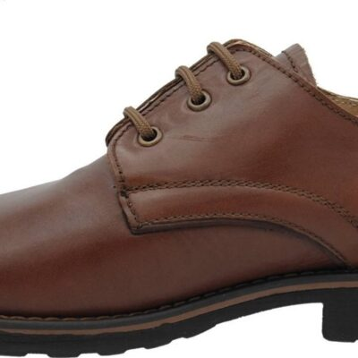 Ανδρικά παπούτσια δέρμα Ελληνικής κατασκευής Cabrini 73/409 δετά
