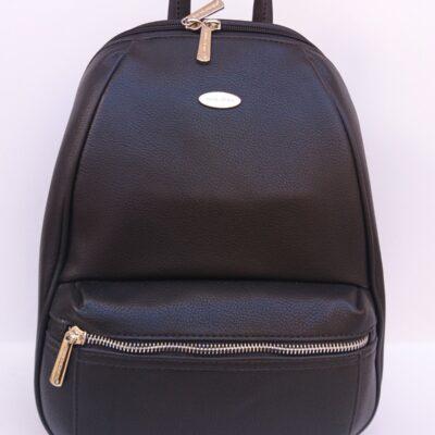 Γυναικείο σακίδιο πλάτης DAVID JONES 5104 μαύρο
