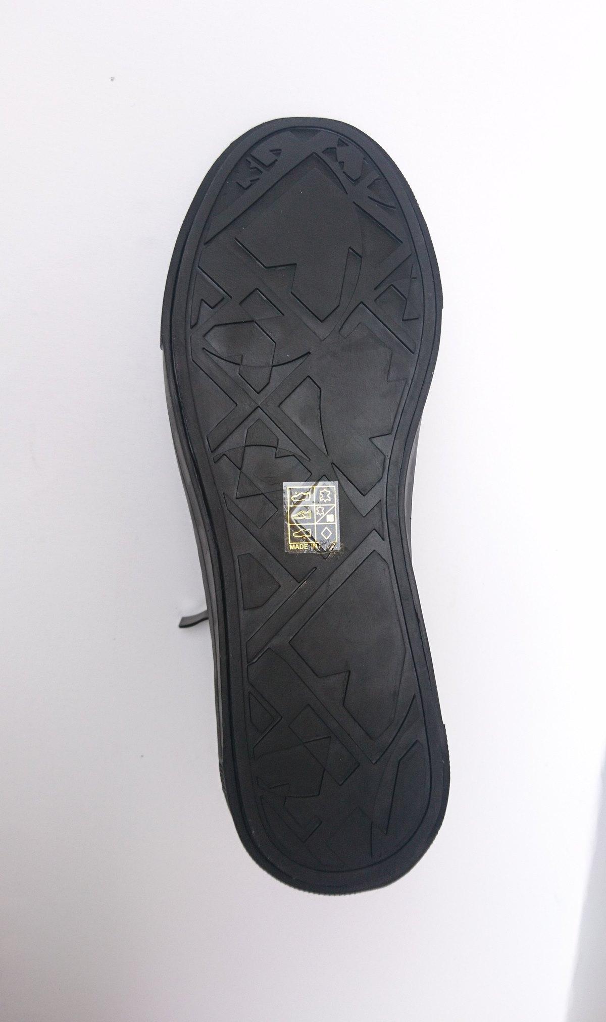 Ανδρικό μποτάκι EGO by ENVIE G99-10351 BLACK
