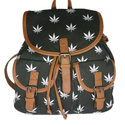 ΓΥΝΑΙΚΕΙΟ backpack TS.432 ΜΑΥΡΟ