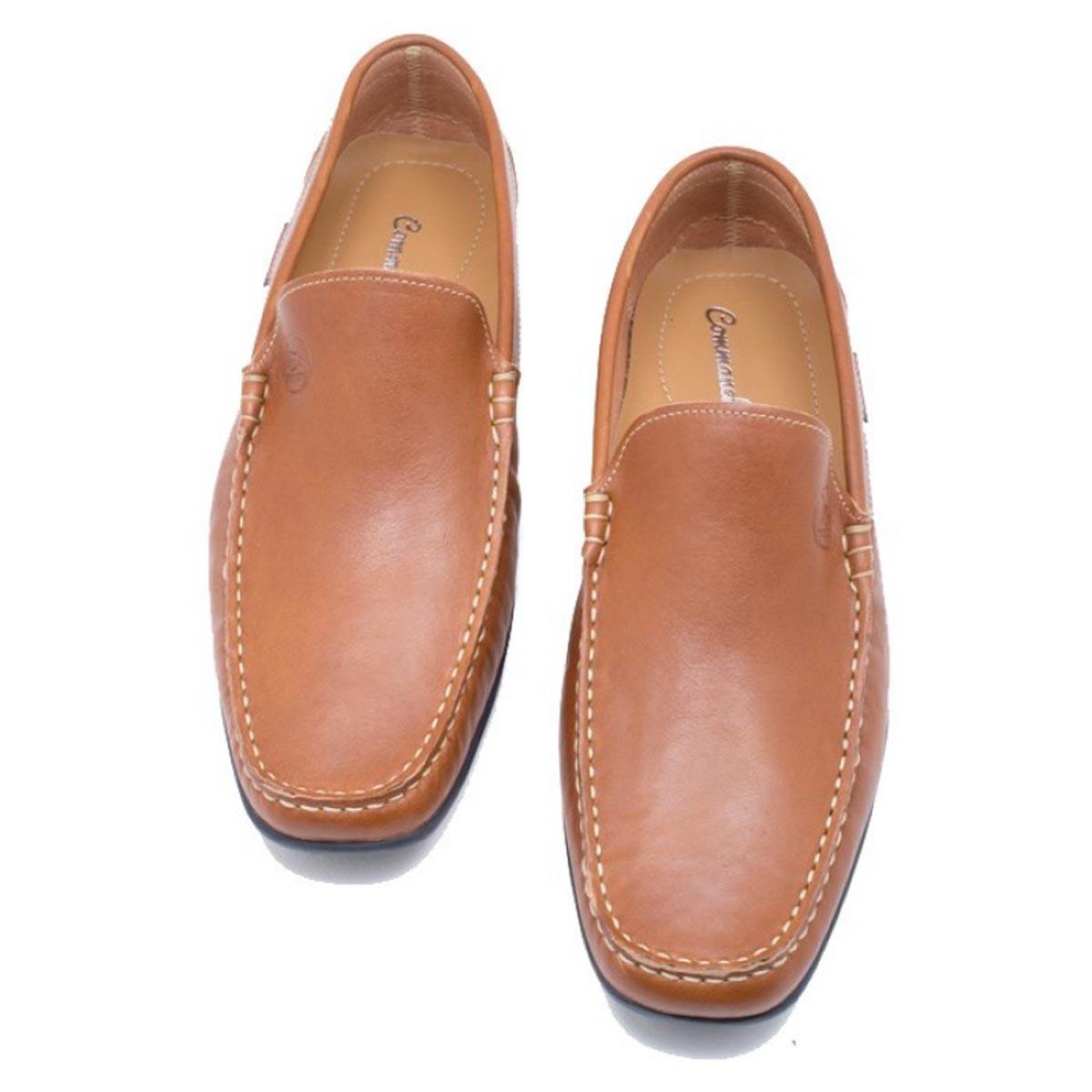 Ανδρικά loafers COMMANCHERO 815-226 ΤΑΜΠΑ