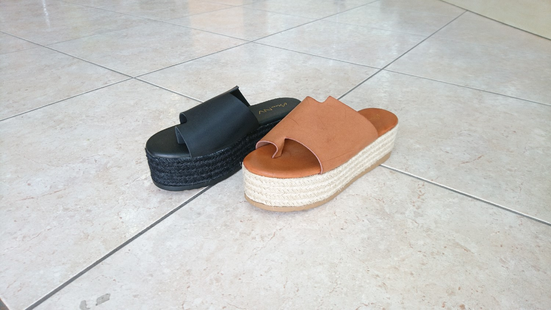 Τάσεις της μόδας στα παπούτσια Καλοκαίρι 2021