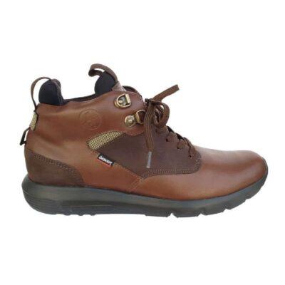 Boxer Shoes 21208 Μποτάκια Ταμπά