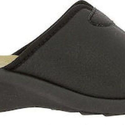 Parex Ανατομικές Γυναικείες Παντόφλες σε Μαύρο Χρώμα 10116133